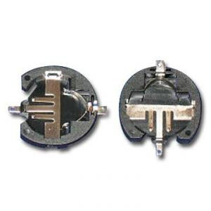 SMT-Type Battery Holders